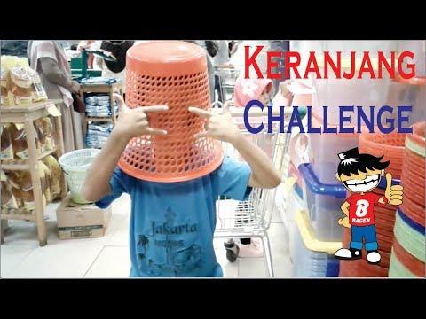 Keranjang challenge