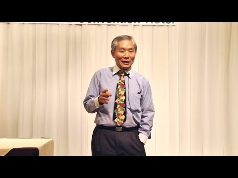 Dr. Tom Wu , Work Shop