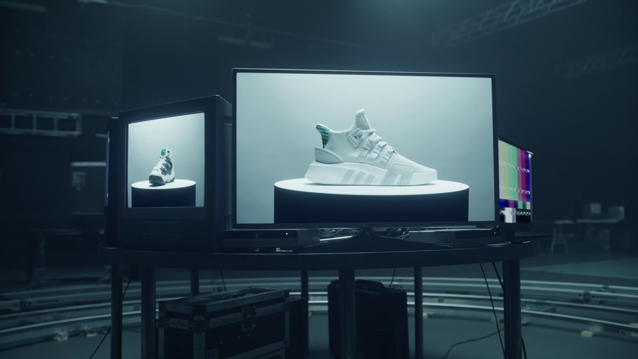 buy popular fe7ec 25d59 adidas Originals EQT Basketball ADV  Sneaker10