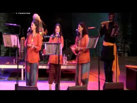 Sawan Mein Hamar ( Kajri ) Bhojpuri song by Sandeep and Troupe