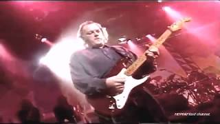 David Gilmour On The Turning Away