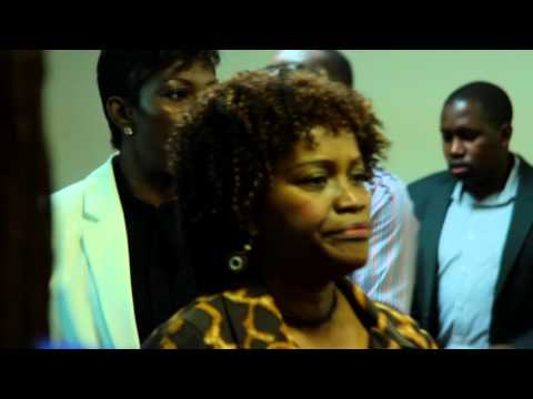 There Is Something That Makes Me...My Helper (Praise Medley) Gilgal Center