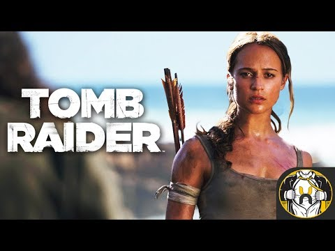 Everything We Know So Far About Tomb Raider (2018)