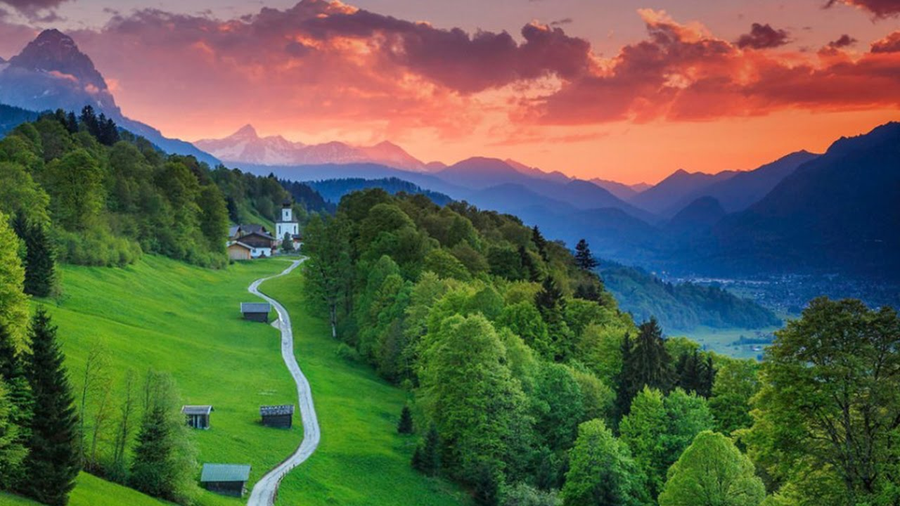 25 of the most beautiful villages in europe world inside pictures - 25 Of The Most Beautiful Villages In Europe World Inside Pictures 31