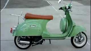 Neco Abruzzi C 125cc