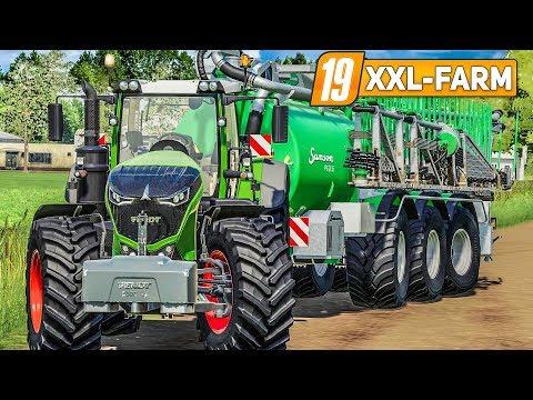 LS19 NF Tierfarm #91 Viel zutun Landwirtschaft Simulator