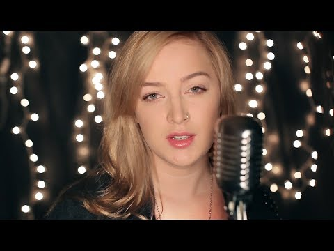 I'm Still Into You - Paramore | Julia Sheer (Official Cover Video)