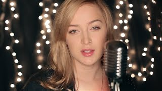 I M Still Into You Paramore Julia Sheer Official Cover Video