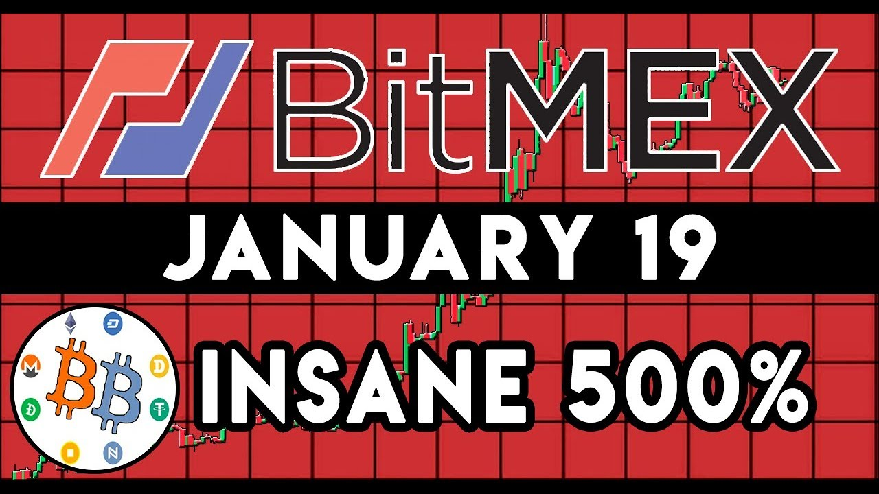 Bitcoin's Price Slides $1000 in 30 Minutes After Margin Calls at Bitmex