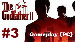 The Godfather Gameplay PC #3