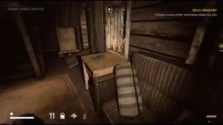DESOLATE Gameplay HD