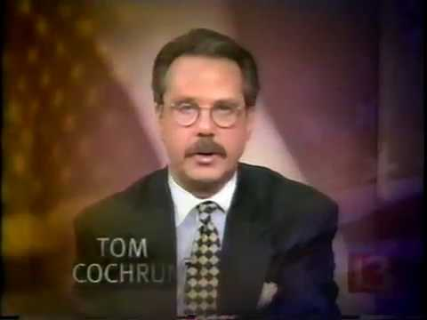 November 1998 - Promo for Indianapolis Election Night Coverage