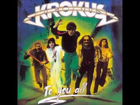 Krokus - To You All / 1977 (Full Album)