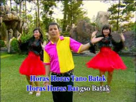 Horas Tano Batak - Lomak Purba (Tagor Tampubolon)