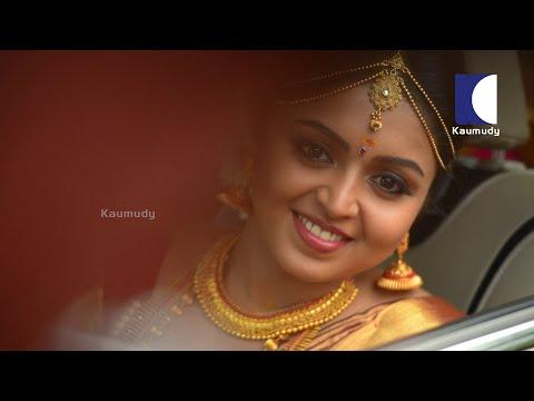 Actress Sruthi Bala's Wedding Video Highlights 1/2 | Swayamvaram 30 04 2016