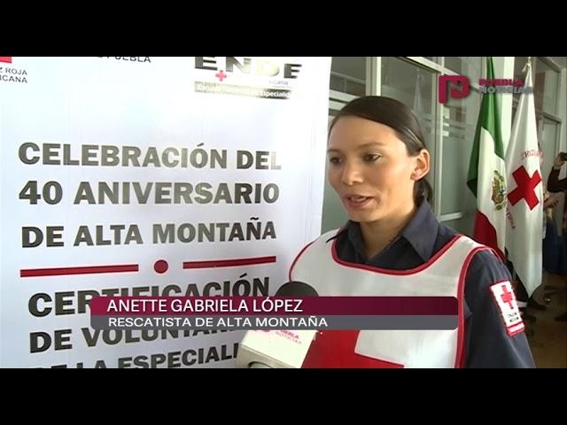 #PueblaNoticias Se conmemora Día del Voluntario