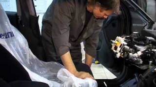 Замена подушек безопасности(, 2011-01-25T14:56:18.000Z)