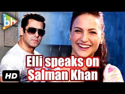 Kis Kisko Pyaar Karoon Actress Elli Avram Slams Bigg Boss Season 9 | Bigg Boss Double Trouble