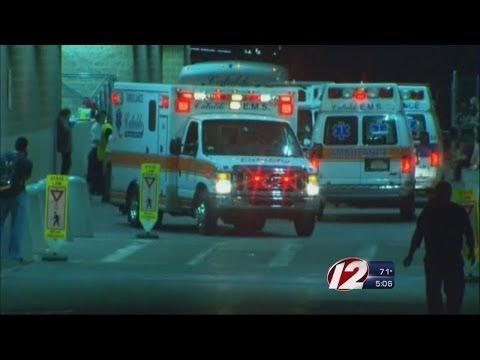 36 People Hospitalized After Concert at TD Bank North Garden