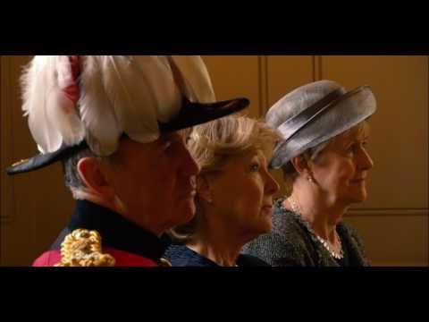 Greater London Lieutenancy - British Empire Medal 2017