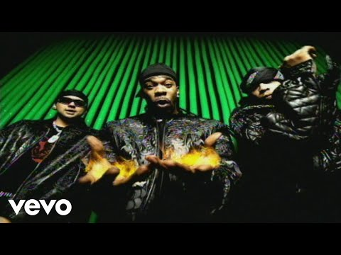 Busta Rhymes - Make It Clap ft. Sean Paul, Spliff Starr