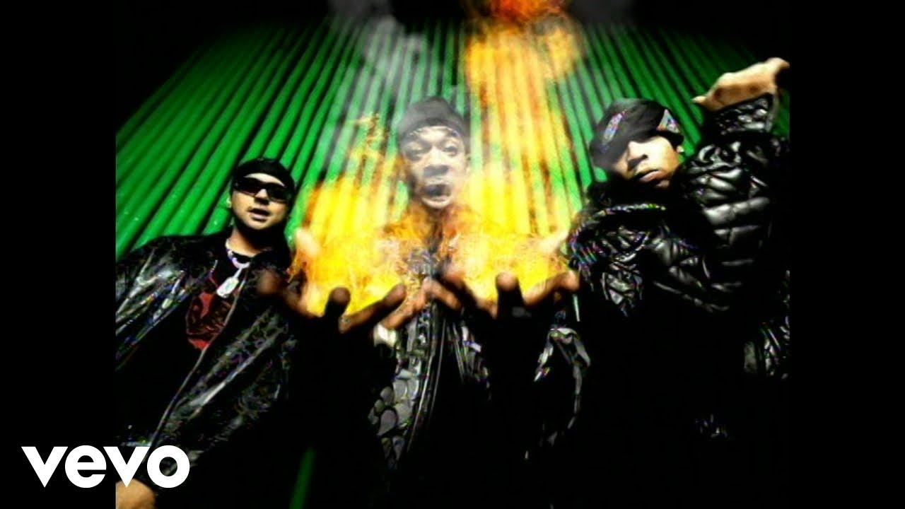 Download Busta Rhymes - Make It Clap (Remix Video) ft. Sean Paul, Spliff Starr