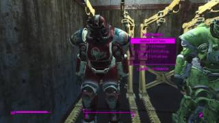Power Armor Collection