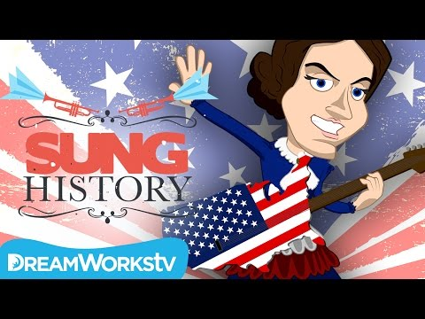 "Susan B Anthony: ""Vote! Vote! Vote!"" 