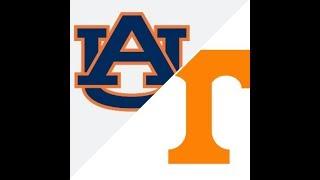 [ROBLOX] SEC Championship VI Meilleurs moments (Auburn vs Tennessee)