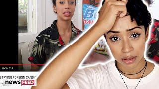 Liza Koshy APOLOGIZES For Resurfaced Controversial Videos