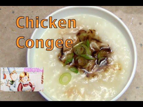 How to make porridge using rice cooker