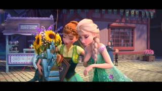 [Acoustic ver.] Making today a perfect day ~Korean Fandubbed~ (Frozen Fever)