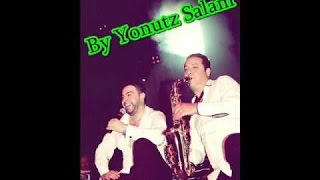 Tony Ciolac &amp Cocos - Ca pe vremuri ( By Yonutz Salam )