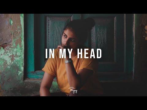 """In My Head"" – Storytelling Trap Beat | New Rap Hip Hop Instrumental 2021 | MakDouble #Instrumentals"