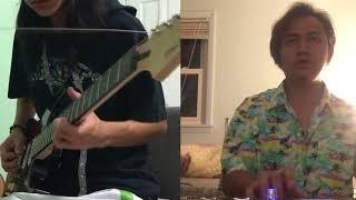 [Piano] [Guitar] Lạ Lùng - Vũ (cover by Tùng và An)