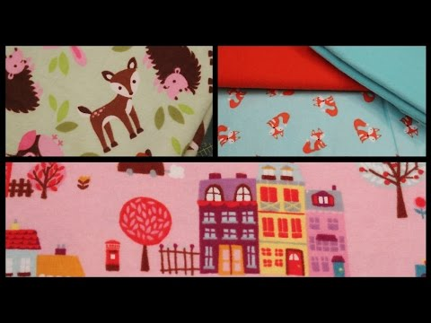 Joann Fabrics Doorbuster Sale Haul - Whitney Sews