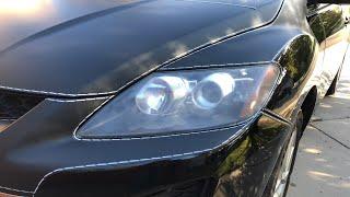 Stitches wrap for vehicles Rm wraps