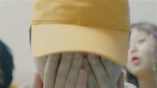 외국인 달지 - 카톡에 빨간색 [Official M/V]