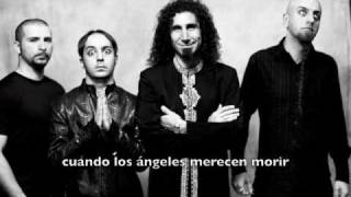 Chop Suey - Español (System of a Down)