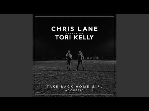 Take Back Home Girl (Acoustic)