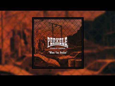 Perkele - When You Realize