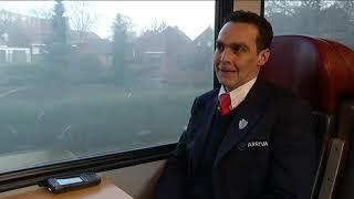 Station Groningen - Aflevering 1: Mee in de trein met de stewards van Arriva