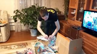 видео Что подарить старшему брату на день рождения?