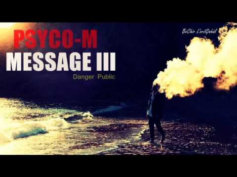 mp3 psyco m message 2