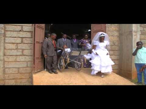 Kangundo Wedding: Union Of Love