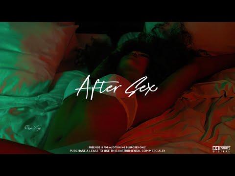 "(FREE) R&B Soul x TrapSoul Type Beat - ""After Sex""   RnB Instrumental 2021"
