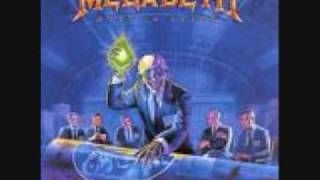 Watch Megadeth My Creation video
