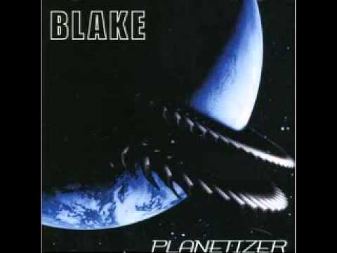 Blake - Planetizer 2005 (Full Album)