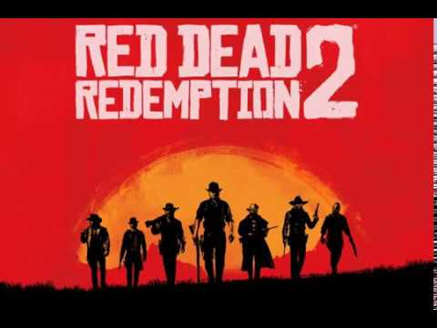 Red Dead Redemption 2 Loading Theme Music Song