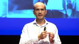 ¿Sé tu mismo? Jesús Terrés at TEDxValladolid
